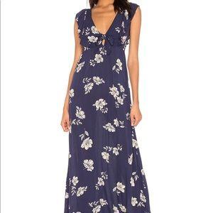 Amuse Society Carolina Dress XS